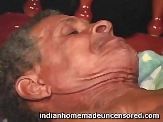 Desi Teen Banged By Older Man